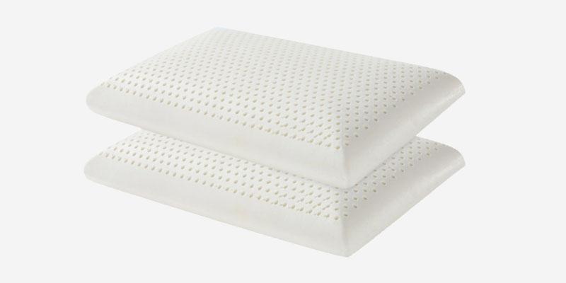 花花公子-面包乳胶枕