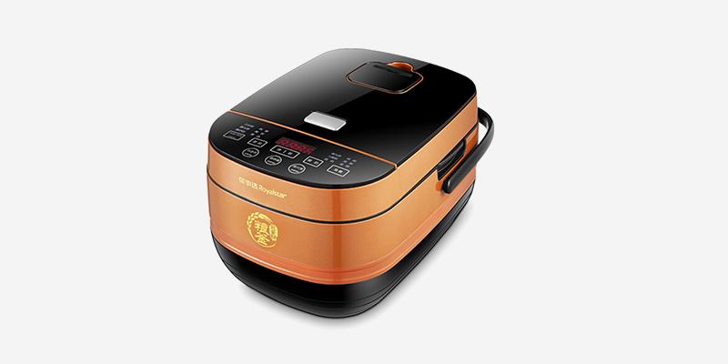 Royalstar/荣事达RFB-M405微电脑电饭煲;智能触屏IMD控制面板